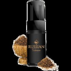 Tekućina za e-cigarete, Russian Tobacco, 10ml,  9mg