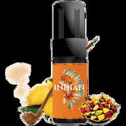 Tekućina za e-cigarete, Indian Spirit 10 ml, 4.5 mg