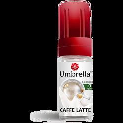 Tekućina za e-cigarete, Caffe Latte, 10 ml,  4.5 mg