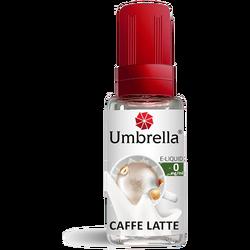 Tekućina za e-cigarete, Caffe Latte, 30 ml,  0 mg