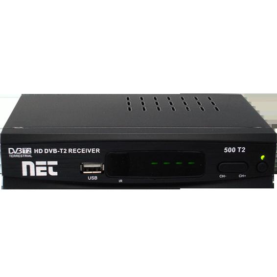NET - 500 T2