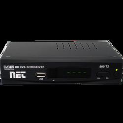 Prijemnik zemaljski,DVB-T2,Scart,HDMI,RF Modulator, displey