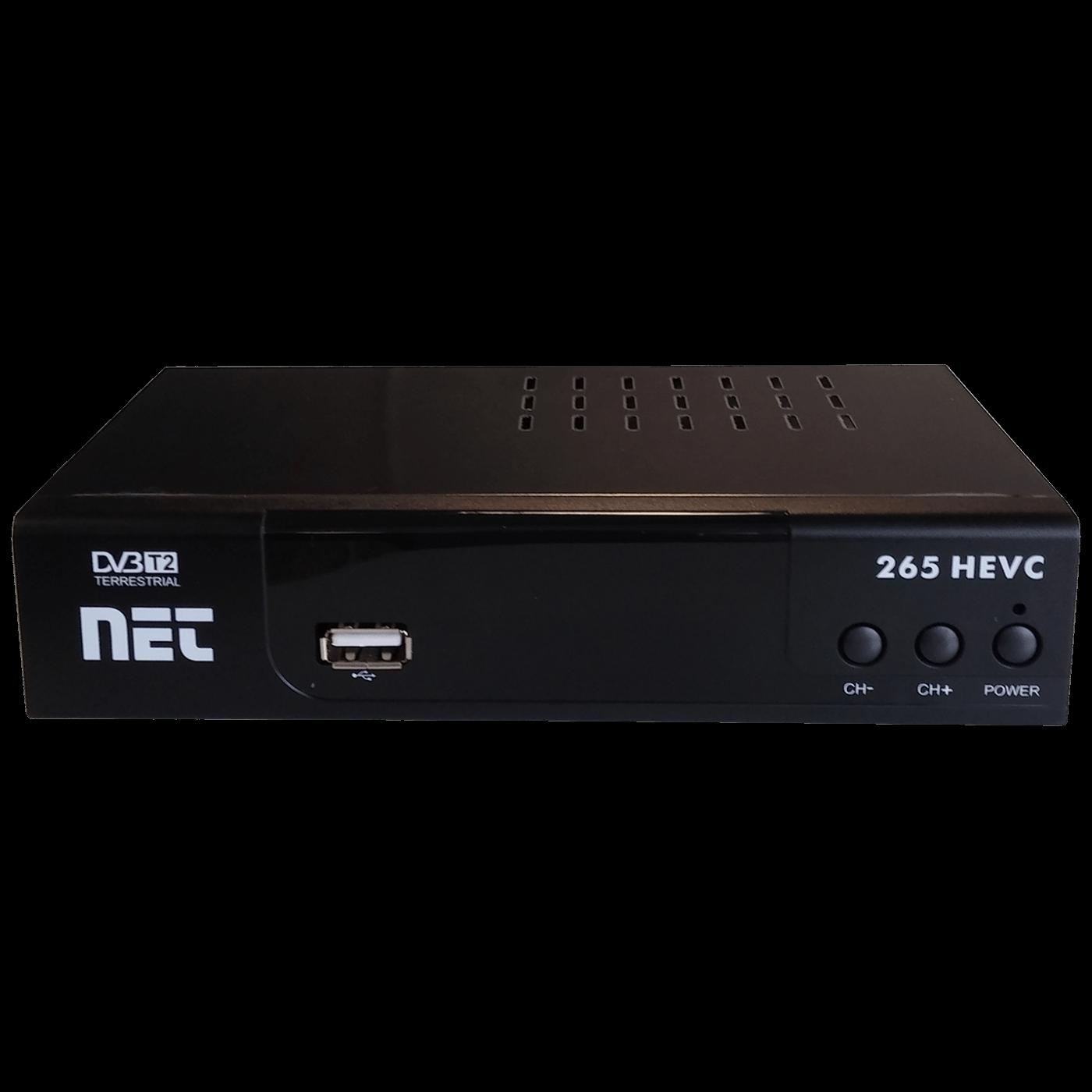 NET 265 HEVC