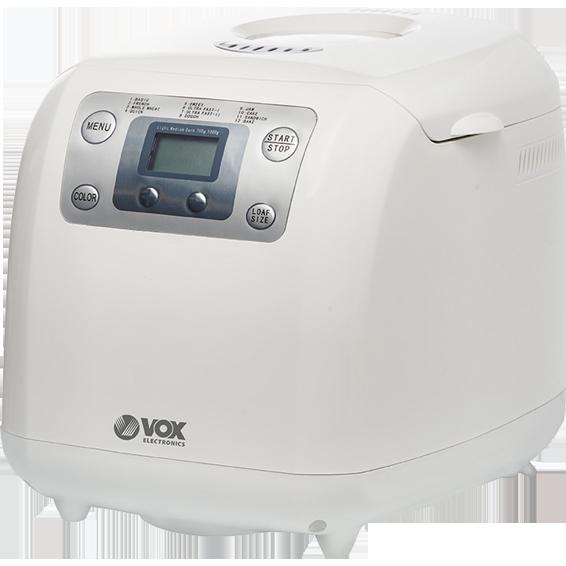 VOX - BBM 1329