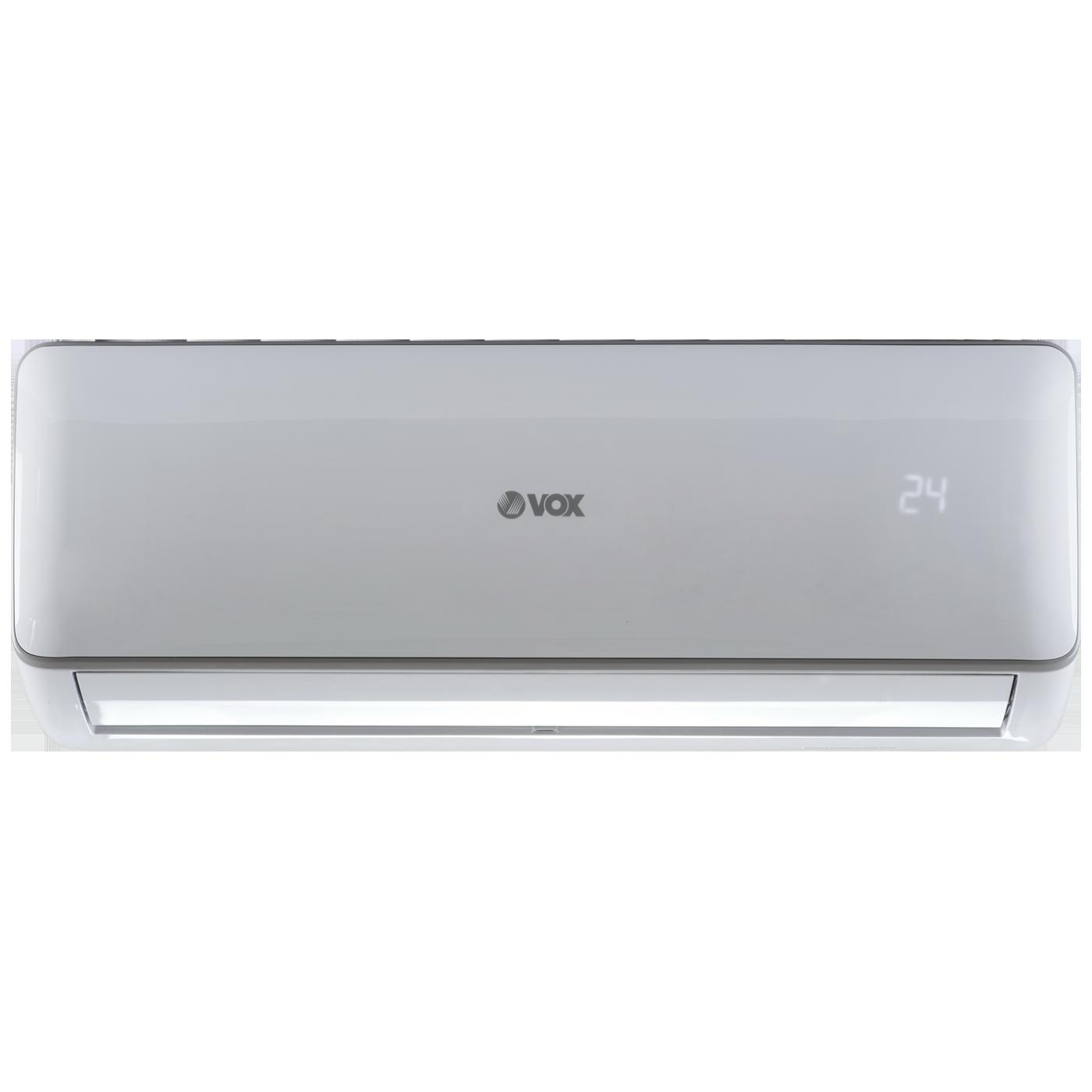 VOX - IVA1 – 12IE