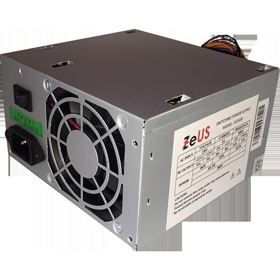 Ezmax - ZUS-500
