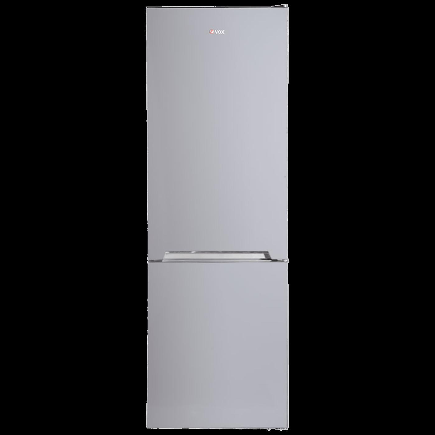 Frižider/zamrzivač, brutto zapremina 379 lit., A+