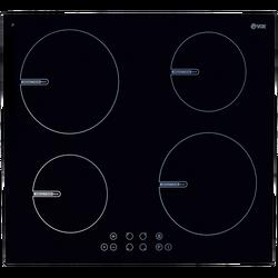 Ugradbena indukcijska ploča za kuhanje, 7400 W