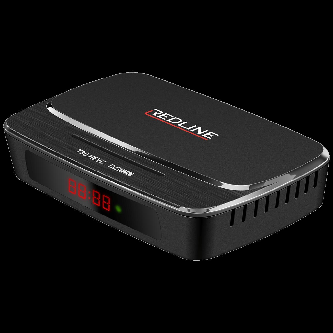 Prijemnik zemaljski, DVB-T/T2/C, Full HD, H.265/HEVC, Scart