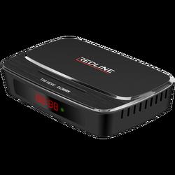 Prijemnik zemaljski, DVB-T2, Full HD, H.265/HEVC, Scart