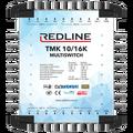 REDLINE - TMK 10/16K