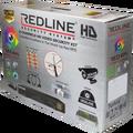 REDLINE - Gold CCTV 8