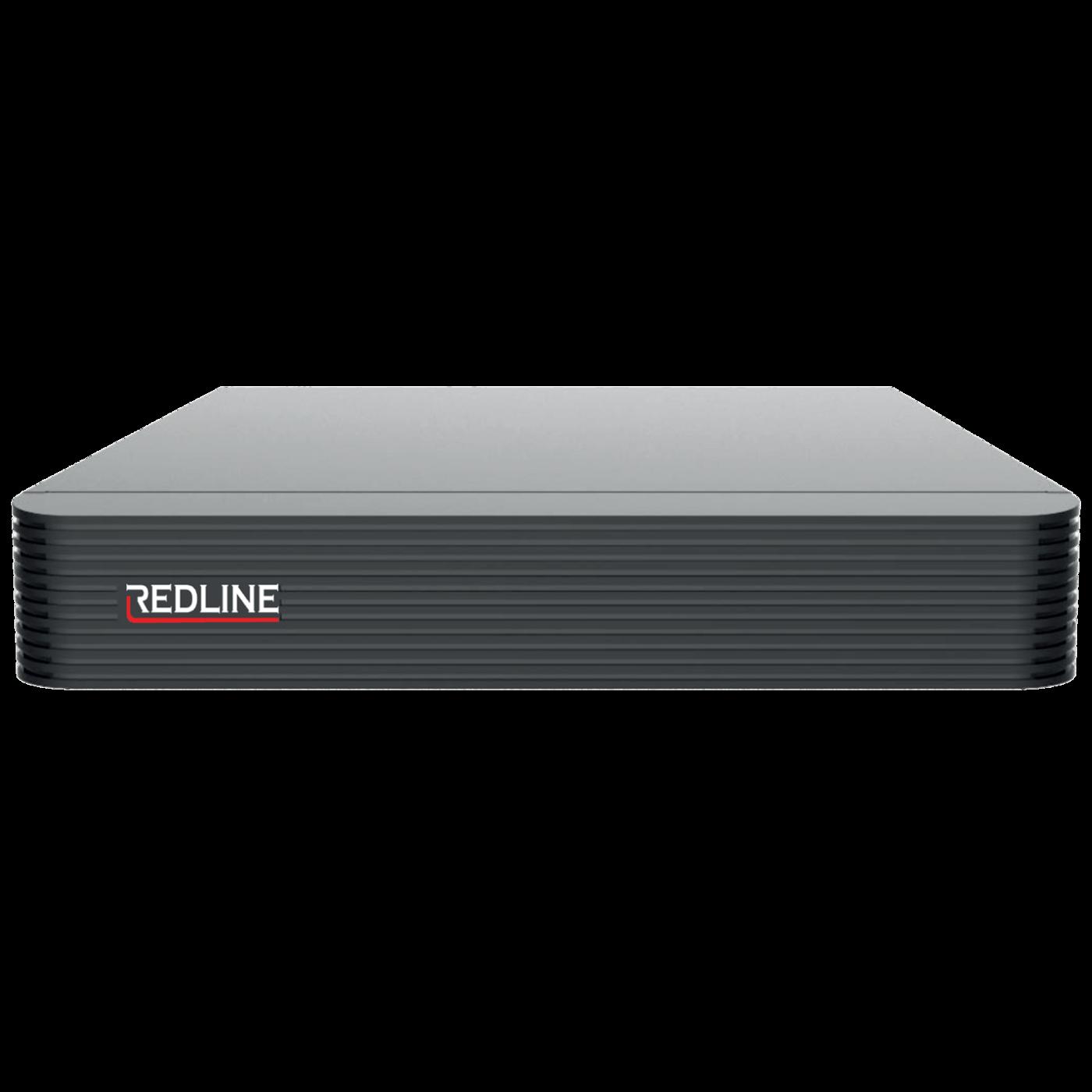 NVR IP snimač 4 kanala H.265+/H.265/H.264, PoE