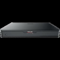 NVR IP snimač 32 kanala H.265+/H.265/H.264