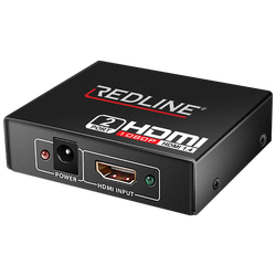 HDMI razdjelnik, 1 ulaz - 2 izlaza