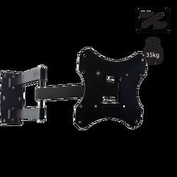 Nosač za TV prijemnike 22 inch- 37 inch, 35 kg, 2D