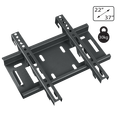 REDLINE - 22- 37 Fixed TV Mount