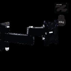 Nosač za TV prijemnike 22 inch- 37 inch, 40 kg, 2D