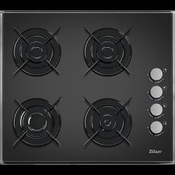 Ugradbena plinska ploča za kuhanje, 60 cm