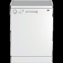 Mašina za suđe, 12 kompleta, 60cm, 4 programa, bijela