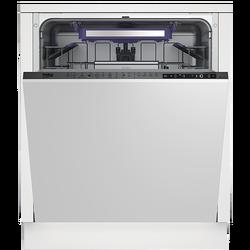 Ugradbena  mašina za suđe,13 setova, 9 programa, A+++