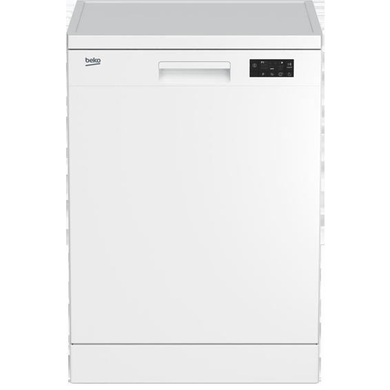 Mašina za suđe, 12 setova, 60cm, 6 programa, A+, bijela