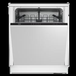 Mašina za suđe, ugradbena,12 setova , 5 programa pranja,A+
