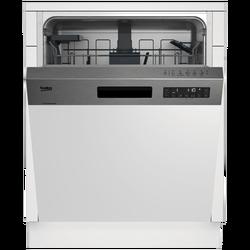 Ugradbena  mašina za suđe, 14 kompleta, 6 programa, A++
