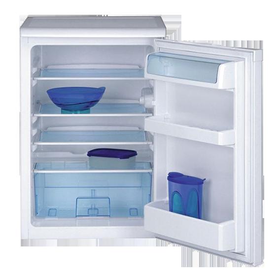 Frižider/Zamrzivač brutto zapremina 120 l jedna vrata,bijeli