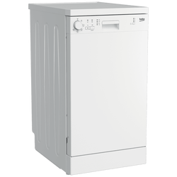 Mašina za suđe, 10 setova, 45cm, 5 programa, A+, bijela