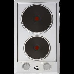 Ugradbena ploča za kuhanje, 30cm, 2,5kW, INOX