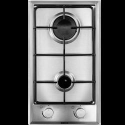 Ugradbena plinska ploča za kuhanje 30cm, 3,9kW, Inox
