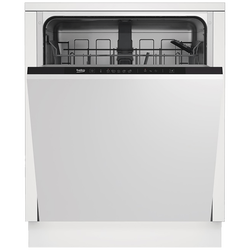 Ugradbena  mašina za suđe, 13 setova, 5 programa, A++