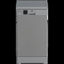 Mašina za pranje suđa, 10 kompleta, 5 programa, A++