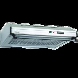 Kuhinjska napa 180W, 60cm, metalni filter, Inox