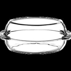 Zdjela, vatrostalna, 2lit