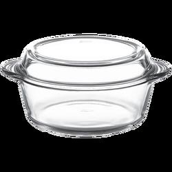 Zdjela, vatrostalna, 2.17lit