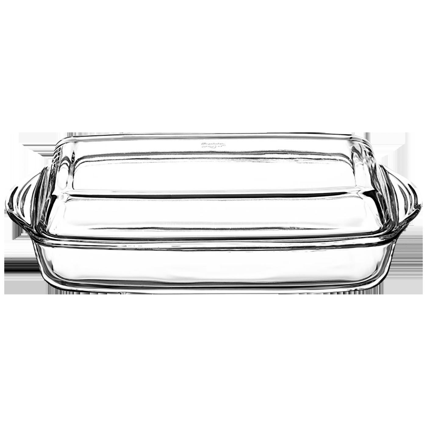 Zdjela, vatrostalna, 2.75lit