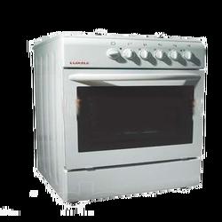 Električni štednjak, 4 ringle, bijeli
