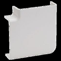 Kutni/ugaoni, 90°, 40x16/40x25/40x40, boja bijela