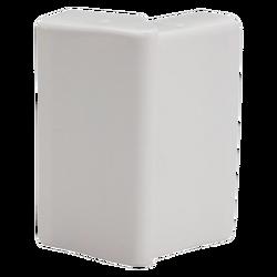 Kutni/ugaoni vanjski komad 60x25/60x40/60x60, boja bijela