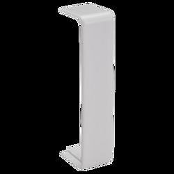 Kutni/ugaoni komad 60x25/60x40/60x60mm, boja bijela