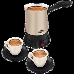 Kuhalo za kafu, set sa 2 šoljice, 850W, 320 ml