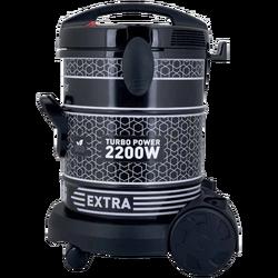 Usisivač za mokro/suho usisavanje, spremnik 21 lit., 2200W