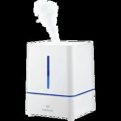 Ultrazvučni ovlaživač zraka hladnom parom, noćno svjetlo
