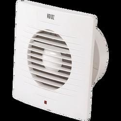 Aspirator ugradbeni za ventilaciju, 205 x 205 mm