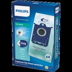 Vrećice za usisavač Philips, 4 kom