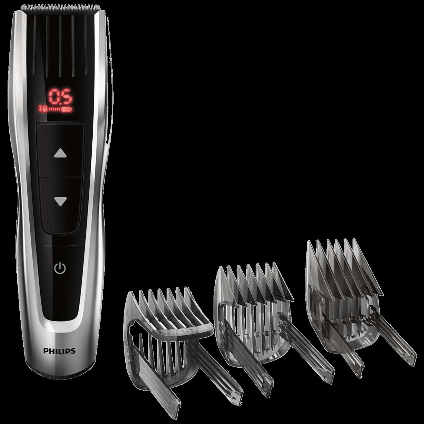 Aparat za šišanje, Hair clipper