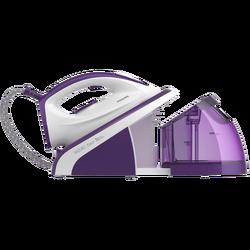 Pegla s parnom postajom, 2400W, Smart Calc Clean