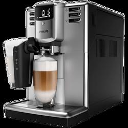 Aparat za espresso,  LatteGo Silver
